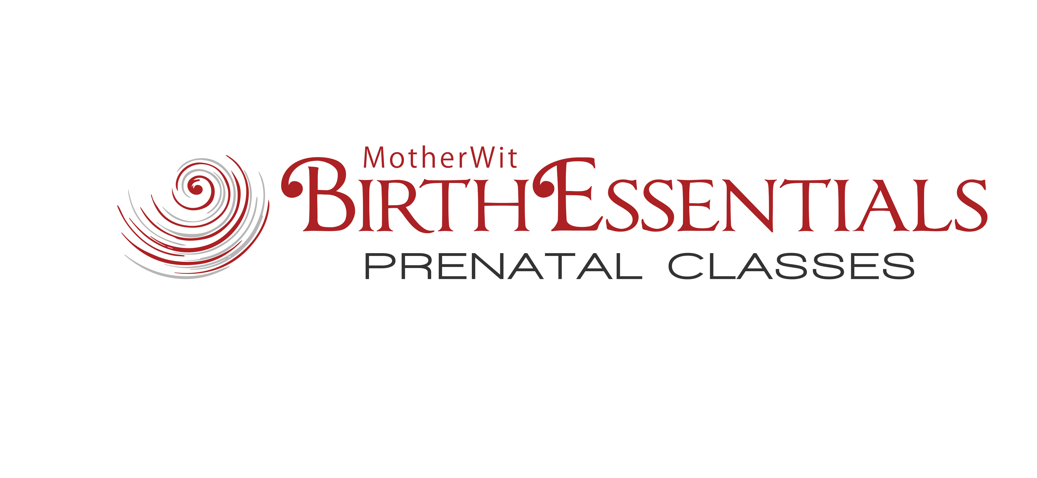 Motherwit Birth Essentials Group Prenatal Classes Montreal Ottawa